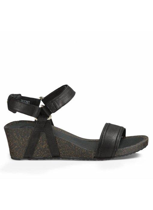 Teva sandalen ysidro zwart