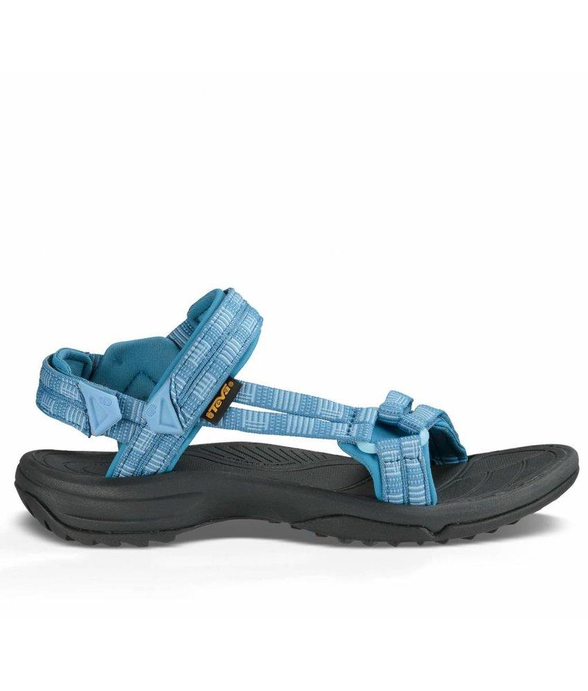 Teva sandalen terra fi lite bleu