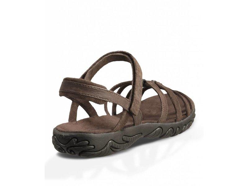 Teva sandalen kayenta suede