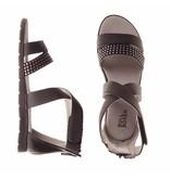 BullBoxer Sandalen met studs