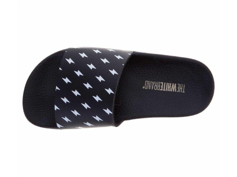 The White Brand slippers mini rayos