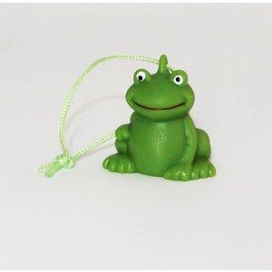 Erinnerungs-Frosch