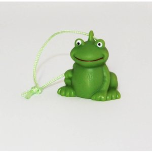 Happiness frog