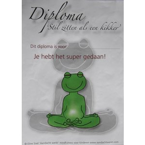 Diploma Handboek 1