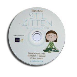 Stilzitten als een Kikker CD