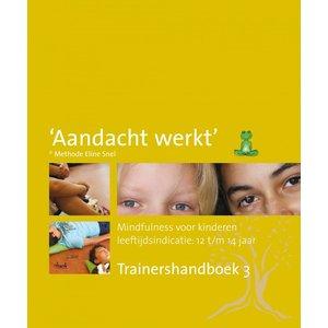 Trainer's handbook 3