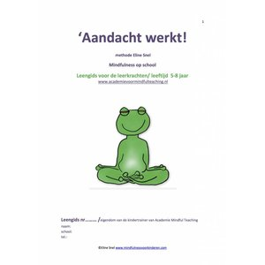 Leerkracht leengids Handboek 1