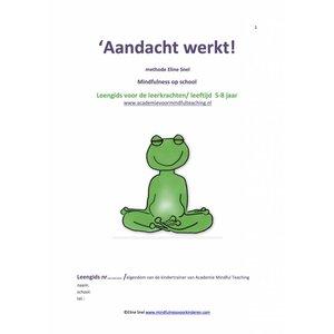 Teacher's guide for loan Handbook 1