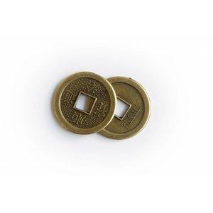Monedas de la suerte - sueltas HB 3&4