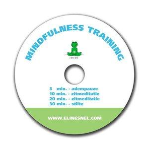Korte mindfulness oefeningen voor volwassenen