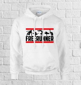 Freerunner hoodie