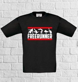 Freerunner t-shirt