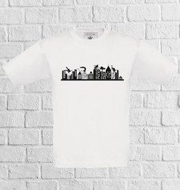 Freerun skyline t-shirt