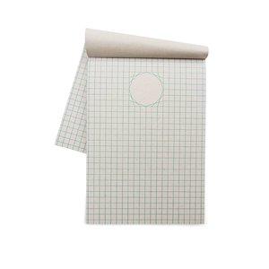 Ontwerpduo notitieboek recycled