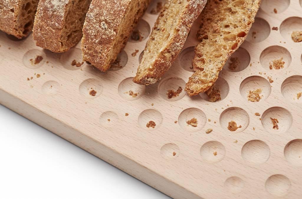 Ontwerpduo brood/snijplank - wide