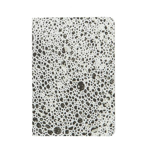 studio haze notitieboek A6 zwart