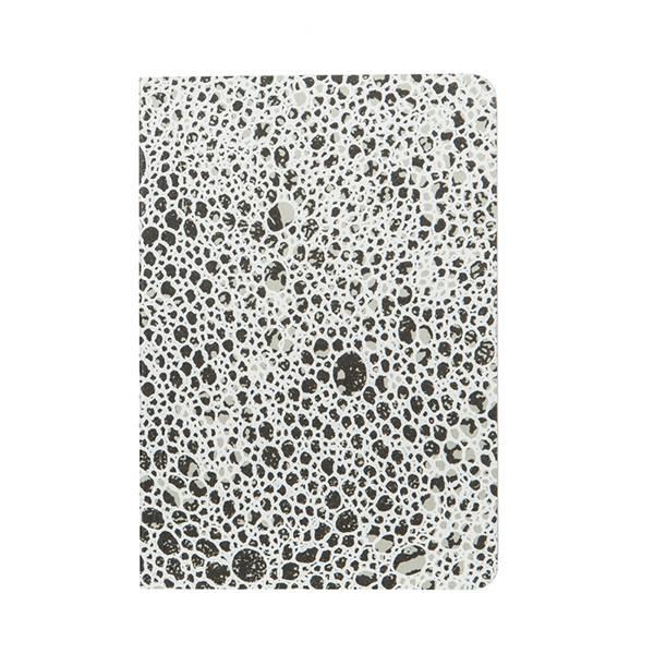 Studio Haze notitieboek A5 zwart