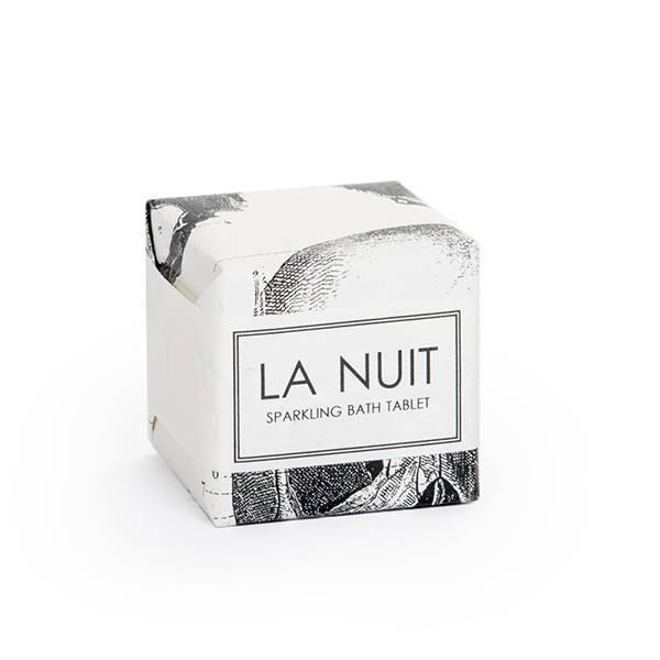 Formulary55 bathfizzer - La Nuit