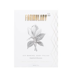 Formulary55 bodyscrub