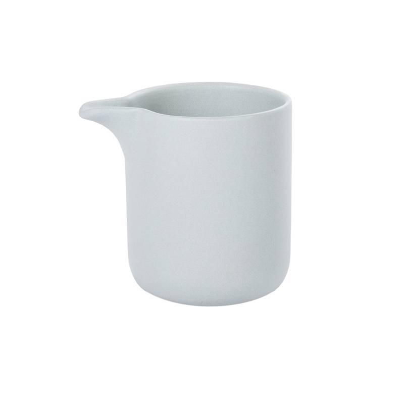 Sue Pryke small jug - pale grey