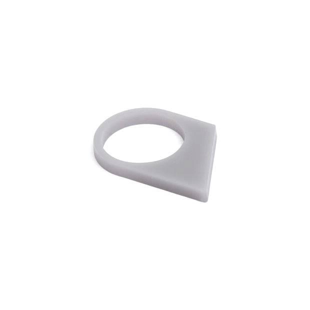 OFORM  ring acrylate  no. 17 | 1.0  light grey