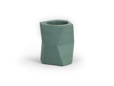 atelier pierre flower pot - forest