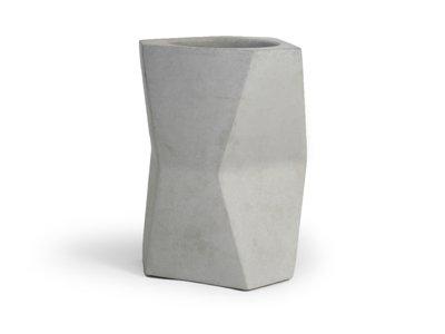 Atelier Pierre  wine cooler / vase - light grey