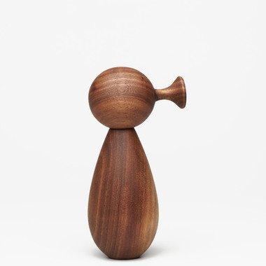 DRAAJ  Trumpet- walnut
