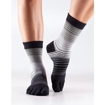 Full-Toe Freizeit Zehen-Socken