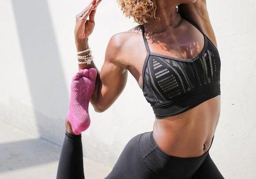 ToeSox Pilates & Yoga