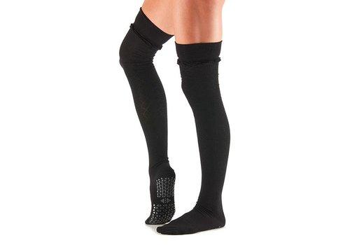 Over the Knee Grip Socks Johnny