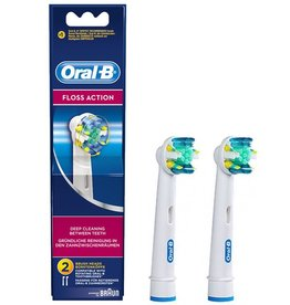 Braun Oral-B Oral-B opzetborstels Floss Action
