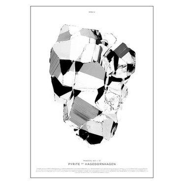 Hagedornhagen Poster PY2 Pyrite 2
