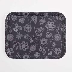 Giarimi Design Feast tray aubergine