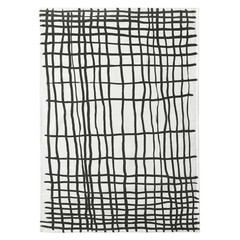 By Nord tea towel Grid