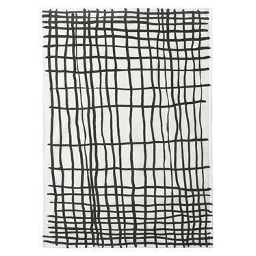 By Nord Tea towel Grid
