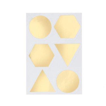 Ferm Living Geometric stickers