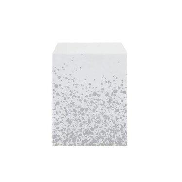 Ferm Living Grey Splash gift bags maat S (12 stuks)