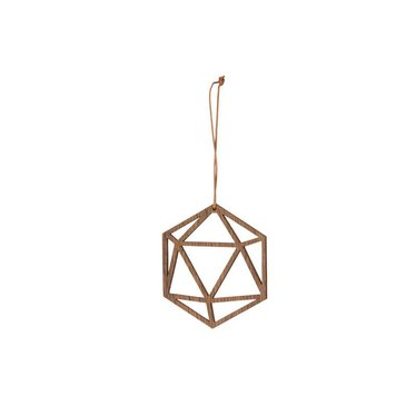 Ferm Living Wooden Diamond 1