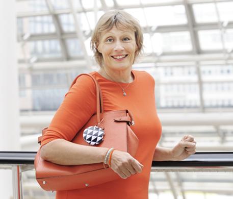 Helena From Sundelin - Addatag bagagelabels