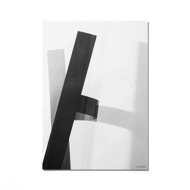 Playtype Poster SHY - H 50x70 cm