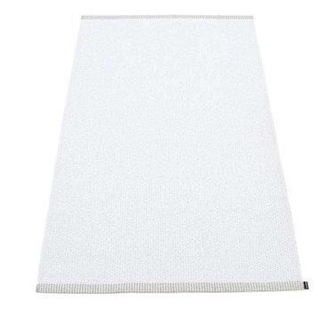 Pappelina Smal plastic vloerkleed Mono 85