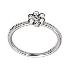 Edblad Belle Flower ring