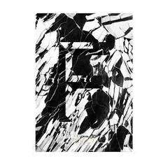 Playtype FAUX kaart A5 - F