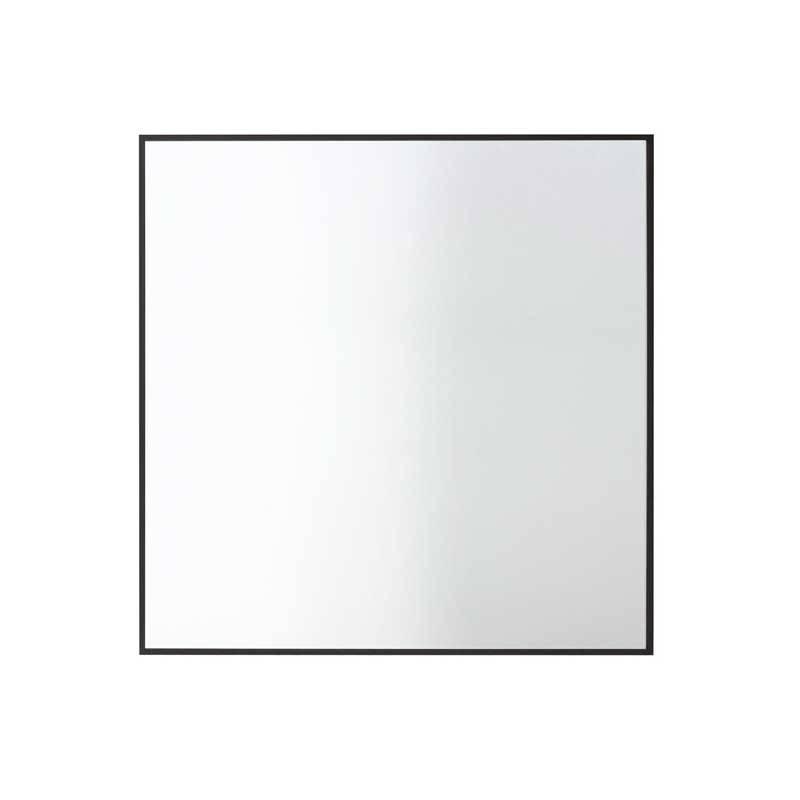 by lassen view spiegel 56x56 zwart kopen nordic blends nordic blends. Black Bedroom Furniture Sets. Home Design Ideas