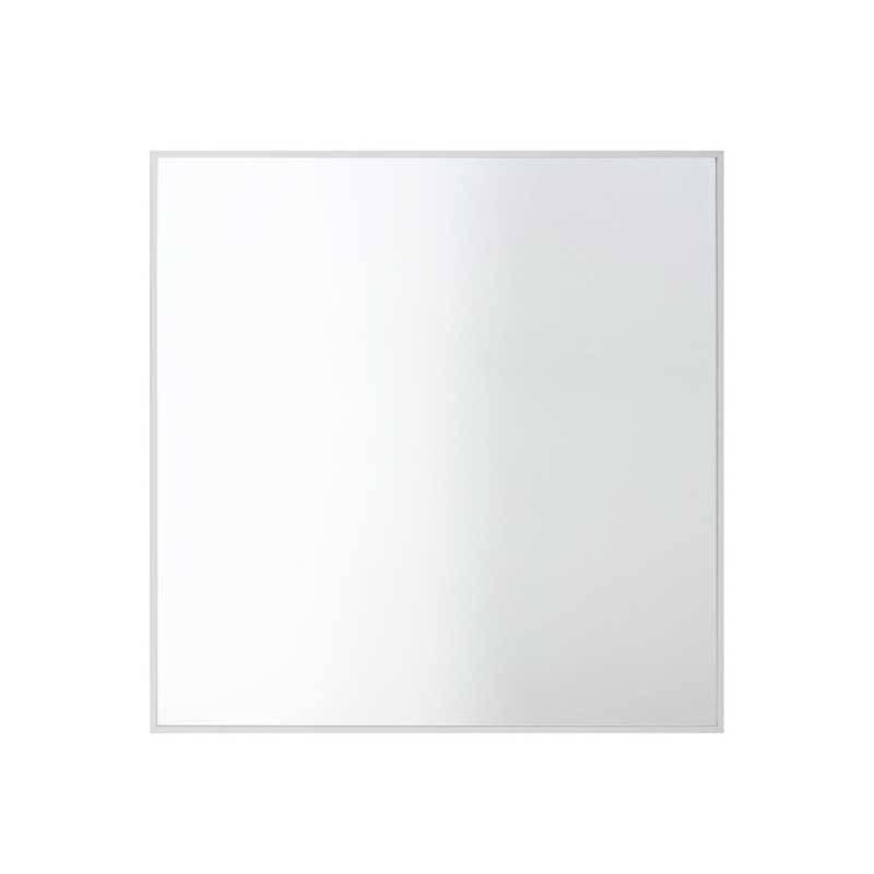 view spiegel 56x56 wit nordic blends. Black Bedroom Furniture Sets. Home Design Ideas