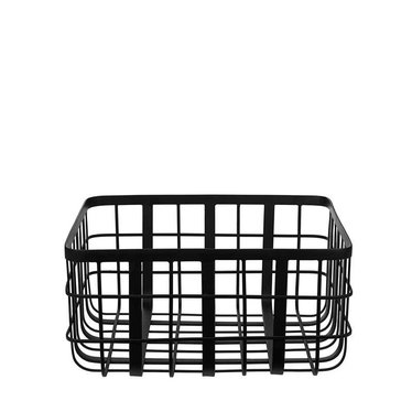 Louise Roe Frame basket 1 27x27