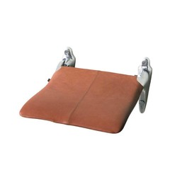 Edblad cover for wall chair reindeer leather cognac