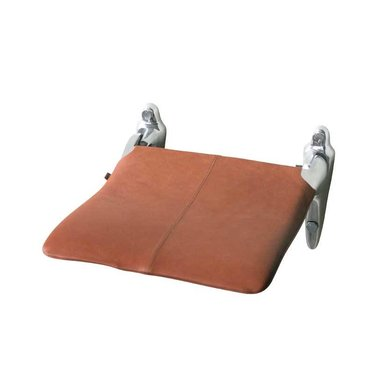 Edblad Cover for aluminum wall chair - reindeer leather