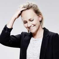 Nur designer Maja Bogh Vindbjerg